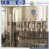 macchinario di materiale da otturazione dell'etichettatrice di coperchiamento e dell'imbottigliamento 3-in-1