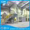 長石のマイクロ粉の粉砕の製造所機械、粉砕の製造所
