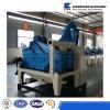 De nieuwe Verwerking van de Dunne modder in China met Ce, SGS, Reinigingsmachine ISO/Mud