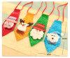 Relation étroite de proue de cadeau d'éclat de Noël pour des enfants