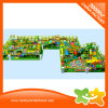 High Quality Kindergarten Indoor Playground for Kids