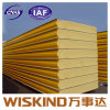 Los paneles sándwich de poliuretano de aislamiento térmico para cámara frigorífica con ISO9001