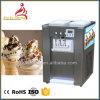 Tolva con sistema de refrigeración de profesionales de la máquina de yogur