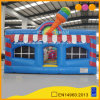 Città gonfiabile di divertimento dei giochi gonfiabili dei giocattoli del gelato (AQ13205)