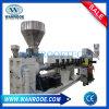 Fábrica chinesa de PP PE Granulator Máquina de Pelotização de plástico reciclado