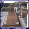 De Aangepaste Grafsteen van de metselaar Frankrijk met de Dekking van het Boek