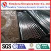Galvanisiertes gewölbtes Stahlblech für Baumaterial