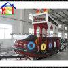 De Apparatuur van het Pretpark van de Rit van de Stoel van de Schommeling van het Spel van de Rotatie van de Boot van de droom