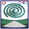 O fumo do mosquito bobina a celulose de Carboxymethl do sódio do pó do CMC