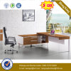 최신 인기 상품 현대 새로운 디자인 멜라민 나무로 되는 사무실 테이블 (UL-MFC543)