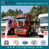 Sinotruk HOWO T7h 400HP 6X4 Traktor-LKW mit hochwertigem