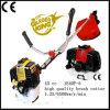 Alta calidad de 43cc gasolina Cortador de cepillo con Ce y EUR2
