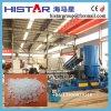 PC/Pet/PP/PE 플라스틱 폐기물 재생 알갱이로 만드는 생산 라인