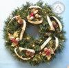 De Kronen & de Slingers van Kerstmis