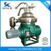 Separatore di filtrazione della centrifuga dell'acqua dell'olio combustibile marino della benzina/dei velivoli