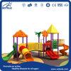 Stuk speelgoed van de Apparatuur van het Vermaak van de Speelplaats van kinderen het Grappige Plastic (tl-14002)