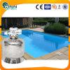 Filtro do aço inoxidável da piscina