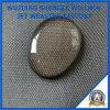 Polyester à haute densité de DTY emballant le tissu imperméable à l'eau superbe de pongé