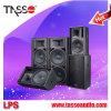 PRO Audio Pro pour la phase de performances sonores