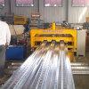 Rodillo del Decking del azulejo de piso de acero de la ISO que forma la máquina (XH688)