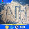 Pó elevado do hidróxido de alumínio do Whiteness para a superfície contínua, enchimento
