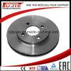 Disques de rotor exhalés de frein de Chrysler de détour 5325