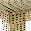 Perforated металл для украшения зодчества