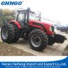 Disel 농장 트랙터 농업 기계장치 HP180 4*4 바퀴 드라이브 트랙터