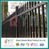 Bearbeitetes Eisen, das für Verkaufs-/Metallstahleisen-Pfosten-Zaun ficht