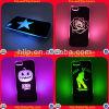 Téléphone mobile Cas, téléphone cellulaire Cas de Fashioable New DEL de DEL pour l'iPhone