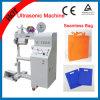 Ultraschallschweißgerät der Leistungs-100W für nahtlose Unterwäsche