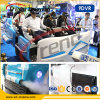 Super kühler Kino-Simulator des Kind-Spielplatz-Geräten-9d Vr