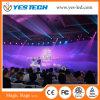 Leichter farbenreicher bekanntmachender P3 LED Bildschirm