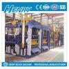 Bloc Qt10-15 faisant des machines dans la machine de bloc de margelle de grande capacité de Dubaï