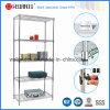 Chrome DIY Home/Office металлической проволоки сетка полок (LD9045180A5C)