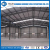 Tettoia d'acciaio pronta Pre-Costruita del magazzino del magazzino fatta in Cina