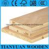 доска деревянного блока 15mm 16mm 17mm Paulownia