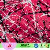 Cuoio poco costoso del PVC di prezzi 2017 con il cuoio sintetico del reticolo di fiore per il cuoio dei sacchetti