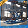 De hydraulische Apparatuur van het Parkeren van de Auto van de Lift van de Auto van de Schaar Auto voor Verkoop