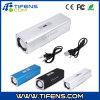 Mini recargable Party Travel Speaker Stick con Micro SD Slot