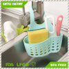 Single Layer Kitchen Hanging Drain Bag Basket Bath Storage Tools Sink Holder, Sifter Wash Plastic Basket