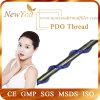 新しい吸収性の外科縫合線の糸(PDO_Cogかトルネードまたはモノラルまたはねじ)