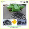 Vente en gros de matériel de coupe et de recyclage en aluminium personnalisé pour l'Espagne