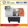 Macchina del tornio di CNC del regolatore di Ck0632 Siemens