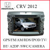 Radio des Auto-DVD für Honda CRV 2012