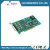 Advantech 16-разрядных 8-канальный аналоговый выход , платы PCI PCI-1723-AE