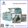 Horizontale hydraulische Haustier-Flaschen-Presse-Maschine (HM-1)