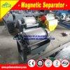 Separador magnético da alta qualidade para a fábrica de tratamento do minério de Coltan