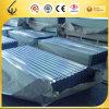 Galvanzied acanaló la hoja de acero para el material para techos