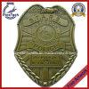 Departamento de Policía Badge, 3D Police Badge del mapache de las estrellas